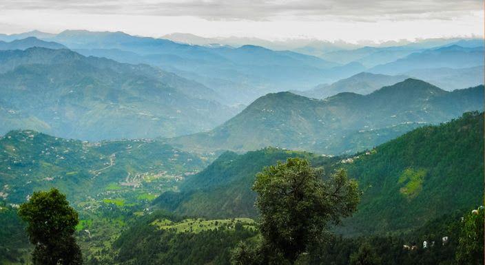 The Dharamshala